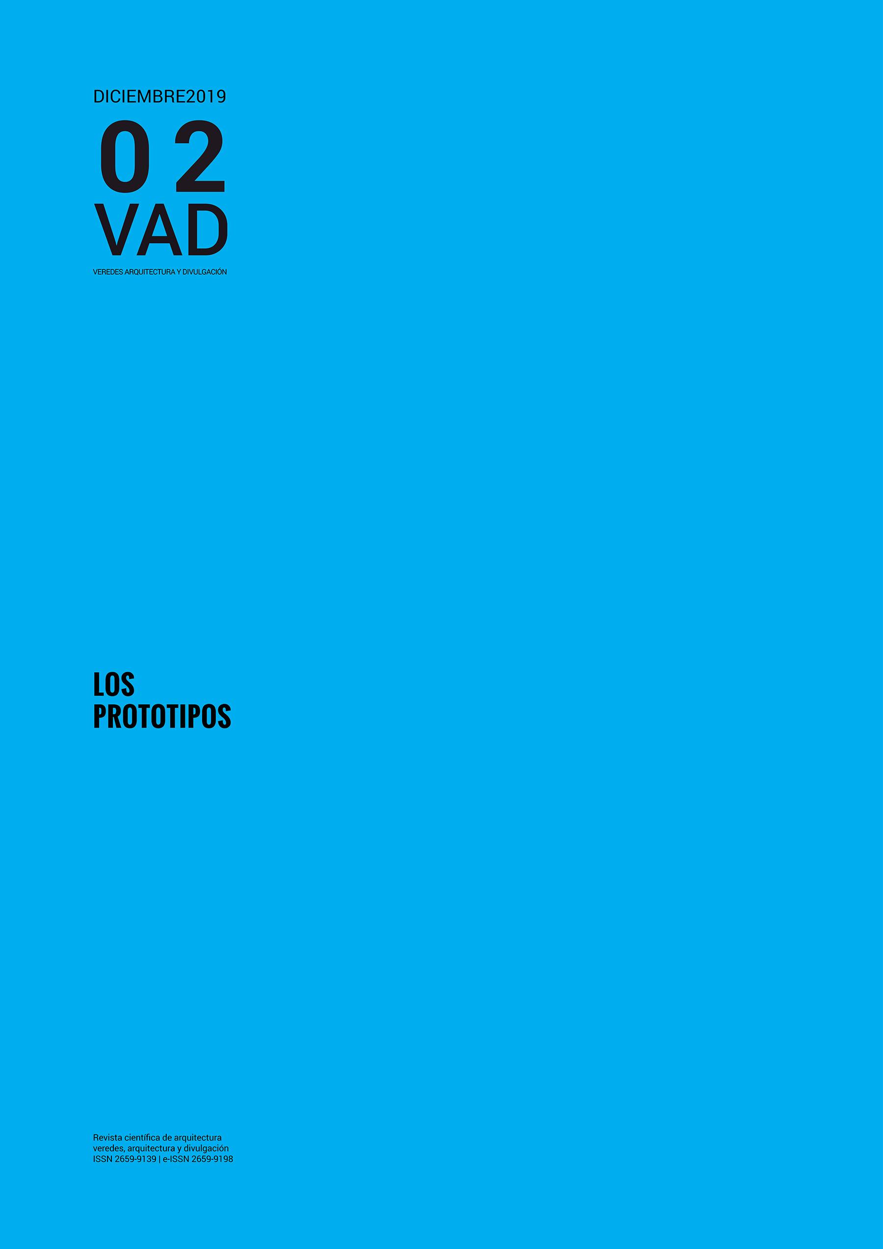 VAD 02 Los prototipos