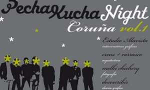 PechaKucha Night, coruña vol.1