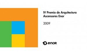 IV Premio de Arquitectura Ascensores Enor