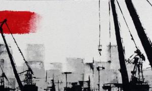Horizontes construidos | Óscar Cabana