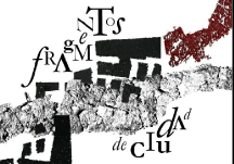 Fragmentos de ciudad | Irene Gil