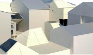 Museo de la Ciudad y el Vino en Ribadavia | Juan Ignacio Prieto Lopez