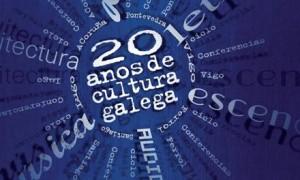 20 años de arquitectura gallega