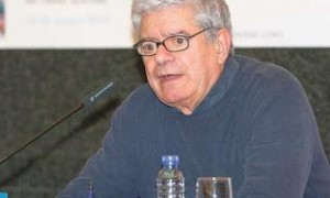 Jornadas sobre la llegada del tren de Alta Velocidad: Cesar Portela | farodevigo