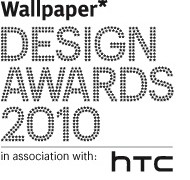 Wallpaper Design Awards 2010