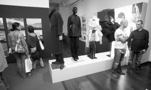 Exposición GALICIA 25. Una cultura para un nuevo siglo.
