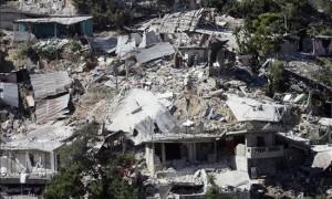 Arquitectos Sin Fronteras con Haití