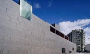 Arquitectura: más por menos