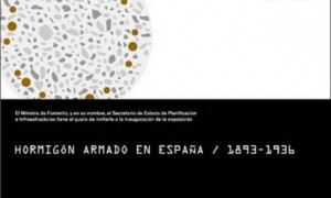 Hormigón armado en España. 1890-1936