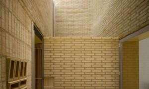 X Premio de Arquitectura con Ladrillo 2007/2009