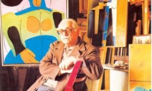 El CCG conmemora el centenario del nacimiento de Luís Seoane