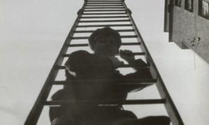 Alexander Rodchenko: revolución en fotografía