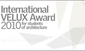 IV Premio Internacional VELUX para Estudiantes de Arquitectura