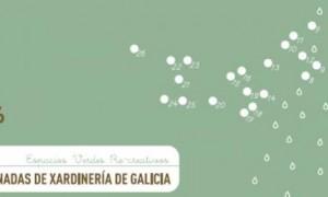 Jornadas de Jardinería de Galicia. Espacios verdes recreativos.