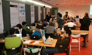 Convocatoria abierta para Colaboradores Medialab Prado