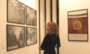 Arte inVisible, ARCOMadrid-2010