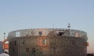 Premio AD al Arquitecto del Año 2010: Juan Herreros.