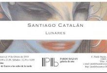 Lunares del arquitecto | Santiago Catalán