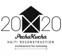 Pecha Kucha Night por Haití