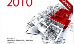 III Certamen de Diseño Porcelanosa Interiorismo