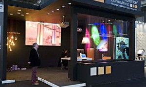 Concurso de interiorismo para nuevos diseñadores: Idearium