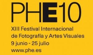 XIII Edición PhotoEspaña 2010