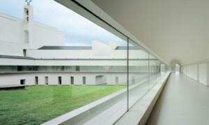 Premio Internazionale di architettura sacra