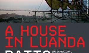 Concurso de Ideas 'Una casa en Luanda'