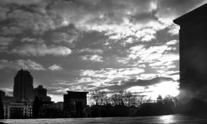 La ciudad Cambiante | Roi Alonso