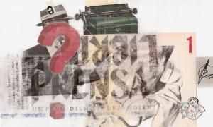"""reflexiones inútiles sobre guatemala (con minúscula)"" | Adrian Ferreiro"