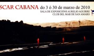 Horizontes | Óscar Cabana