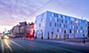 Bienal de arquitectura, planificación urbana y diseño de la Ciudad de Burdeos
