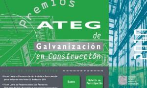 Premios ATEG de Galvanización en Construcción 2010