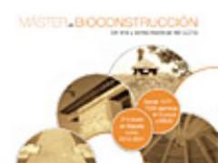 Máster en Bioconstrucción: Arquitectura y salud