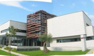 Edificio de oficinas de Granitos Ibéricos | Muiños+Carballo
