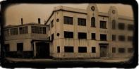 Industrial architecture. Lapices Hispania Factory en El Ferrol (I)