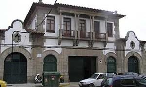 Arquitectura industrial. Fábrica de conservas Albo | Jenaro de la Fuente y Domínguez