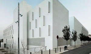 El Patronato Municipal de Barcelona, Premio Nacional de Vivienda 2010