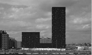 Vallecas 20, Premio NAN de Arquitectura y Construcción