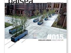 Paisea #15. Mobiliario urban