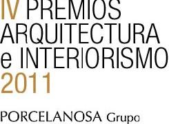 IV Premios de Arquitectura e Interiorismo. PORCELANOSA Interiorismo