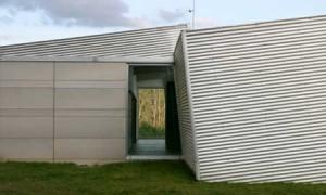 Edificio de Protección Civil | x+ arquitectura