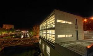 Edificio Administrativo | 2es+_oficina de arquitectura
