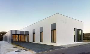 Centro de Salud Agualada | Cerreda+Lorenzo