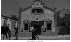 Patrimonio. Cinema Paradiso