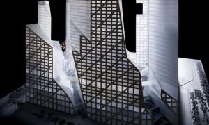 Fachadas (im)portantes | Sergio de Miguel