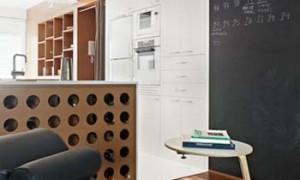 Un piso en un mueble | soma arquitectura