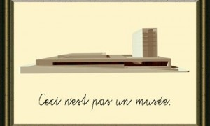 La traición de los museos | Antonio S. Río Vázquez