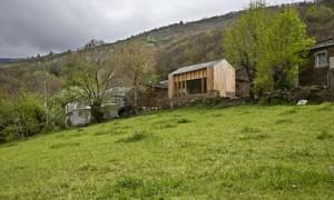 La arquitectura del lugar | Íñigo García Odiaga
