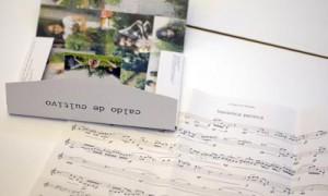 Caldo de Cultivo | Luis Gil Pita - Cristina Nieto Peñamaría
